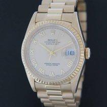 Rolex Datejust Yellow Gold 16238