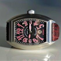 Franck Muller 8005SC KING Taormina 47mm x 40mm Limited 74/200