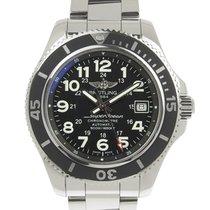 ブライトリング Super Ocean Men's Automatic Wrist Watch A17365