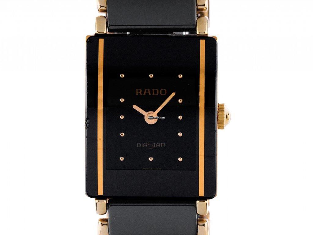 e68c616d01ad Купить часы Rado - все цены на Chrono24