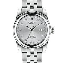 Tudor Glamour Date M53000-0003 2020 новые