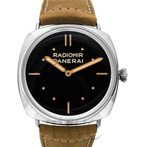 Panerai Radiomir 3 Days 47mm Otel