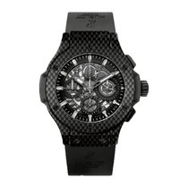 Hublot Big Bang Aero Bang Carbon 44mm Black United Kingdom, Bowness on Windermere