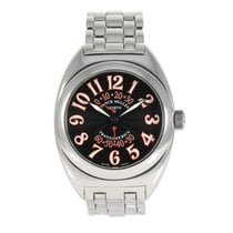 Franck Muller 39mm Automatic pre-owned Black