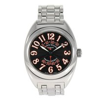 Franck Muller Steel 39mm Automatic 2000 Sr pre-owned United Kingdom, Sutton