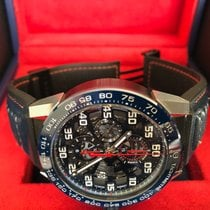 TAG Heuer Carrera Calibre HEUER 01 Steel 45mm United States of America, California, San Jose