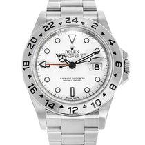 Rolex Watch Explorer II 16570