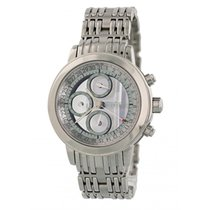 Quinting Mysterious Chronograph QSL55 Mens Watch