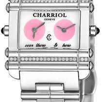 Charriol CCHDTD1110HDT02 new