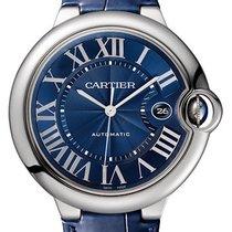 Cartier Ballon Bleu 42mm WSBB0025 new