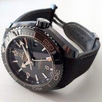 Omega Seamaster Planet Ocean Céramique 45.5mm Noir Arabes France, CASTELNAU-LE-LEZ