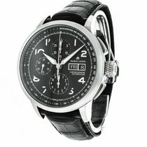 Maurice Lacroix Steel 43mm Automatic MP6348-SS001-32E new United States of America, Florida, Sarasota