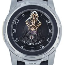 Ulysse Nardin Freak Titanium 45mm Black United States of America, Illinois, BUFFALO GROVE