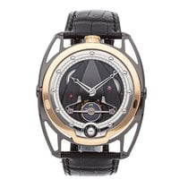 De Bethune DB28 DB28RS8C6ZN pre-owned