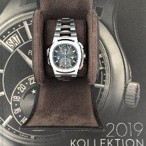 Patek Philippe 5990/1A-001 Acier 2019 Nautilus 40.5mm occasion