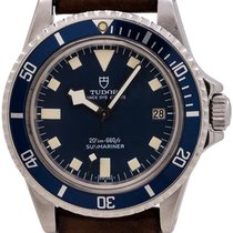 Tudor Submariner 94110 1978 pre-owned