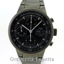 IWC Titanium Automatic 40mm pre-owned GST