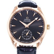 Omega Seamaster Aqua Terra Rose gold 49mm Grey United States of America, Georgia, Atlanta