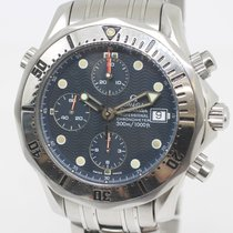Omega Seamaster Diver 300 M 2598.80 gebraucht