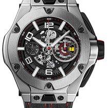 Hublot Big Bang Ferrari 402.NX.0123.WR 2020 nuevo