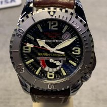 Girard Perregaux Sea Hawk 49905 2006 new