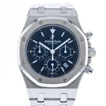 Audemars Piguet Steel 39mm Automatic 25860ST.OO.1110ST.01 pre-owned United States of America, Georgia, Atlanta