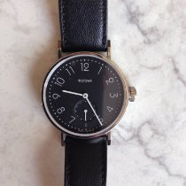 Stowa Steel 35.5mm Manual winding b2b 355 pre-owned United States of America, Illinois, Decatur