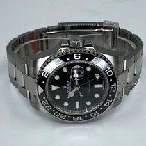 Rolex GMT-Master II 116710LN 2020 nouveau