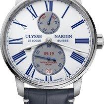 Ulysse Nardin Marine Torpilleur new