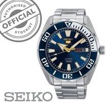 Seiko Steel 44mm Automatic SRPC51K new United Kingdom, Chester
