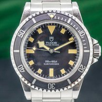 Tudor Submariner 94010 pre-owned