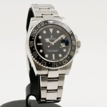 Rolex GMT-Master II 2014 pre-owned