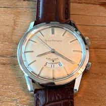 Girard Perregaux 7742 1960 pre-owned