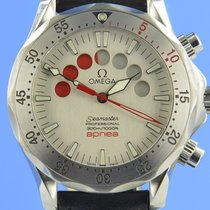 Omega Seamaster 28953091 pre-owned