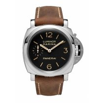 Panerai Luminor Marina 1950 3 Days Steel Black