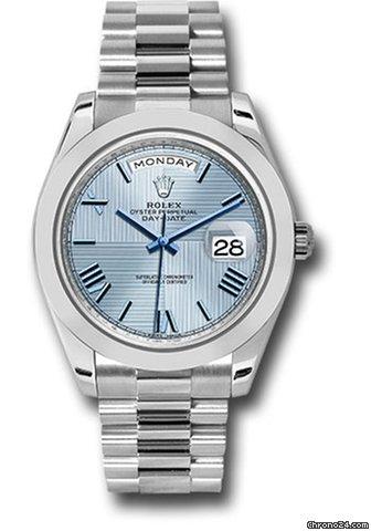 Rolex (ロレックス) デイデイト 40 228206-0004 新品