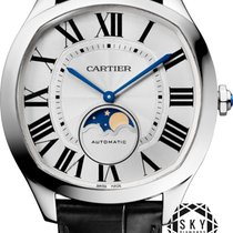 Cartier Drive de Cartier WSNM0008 New Steel 41mm Automatic