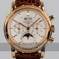 Patek Philippe Perpetual Calendar Chronograph 36mm Deutschland, München