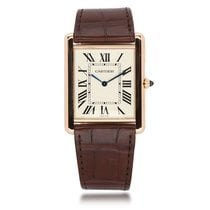 Cartier Tank Louis Cartier W1560017 pre-owned