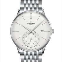 Junghans Meister MEGA new 2019 Watch with original box and original papers 058/4900.46