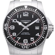 Longines Hydroconquest Gents Large Automatic