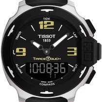 Tissot T-Race Touch Herrenuhr T081.420.17.057.00