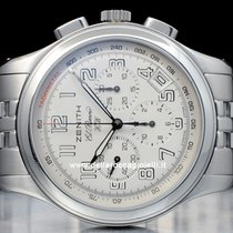 Zenith El Primero HW  Watch  02.0500.420