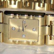 Piaget Dancer 18K Solid Gold Diamonds