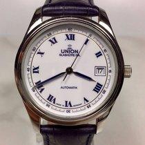 Union Glashütte Tradition Klassik Datum / Manufakturwerk