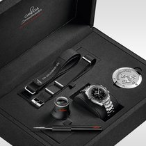 Omega Speedmaster Professional Moonwatch Steel 42mm Black No numerals United States of America, Florida, Hollywood
