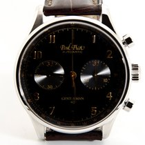 Paul Picot Gentleman 4109 pre-owned