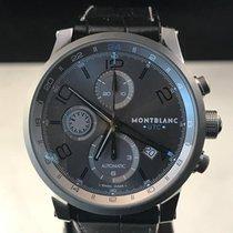 Montblanc UTC Automatic Steel/Titanium Chronograph