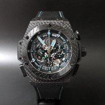 Hublot Big Bang King Power F1 Abu Dhabi Limited Edition