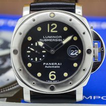 Panerai PAM00024 Luminor Submersible SS (27546)